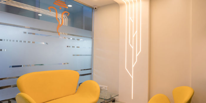 Corporate interior design for international human resource placement (ROIIDS)